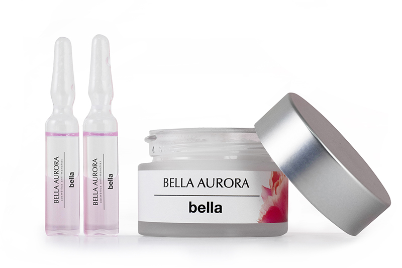 Discover the latest novelties of the bella line
